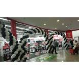 Decoraciones globos  black friday