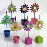 figuras pinza flor