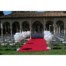 Ceremonia Civil con Toparios